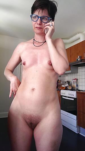 Sexy homemade mature pics