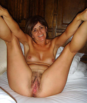 Xxx homemade mature fit together