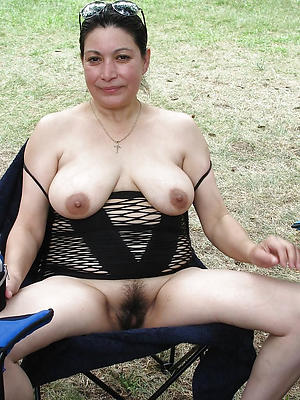 Best mature brunette woman