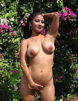 Free nude indian mature