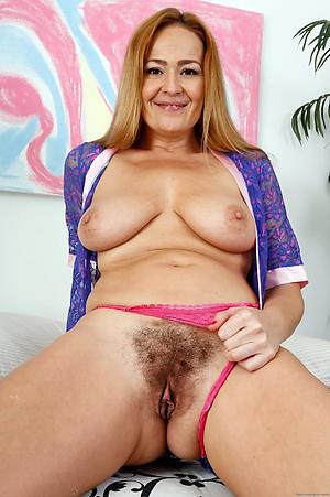 Slutty mature natural women