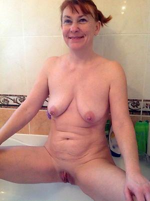Remarkable nude mature white column amateur pictures