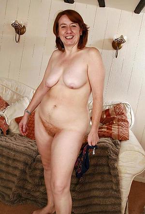 Favorite pallid mature women inexpert pictures