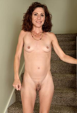 Skinny naked adult women
