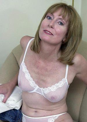 Handsome classy mature ladies nude photos