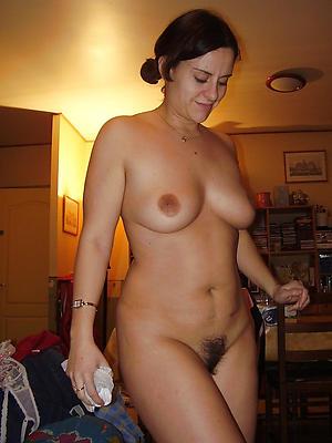 Sexy unshaved mature women pics