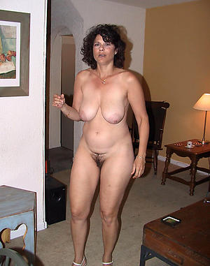 Mature Unshaved Pussy Pictures
