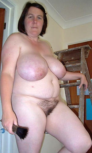 Amateur pics be worthwhile for unshaved mature women