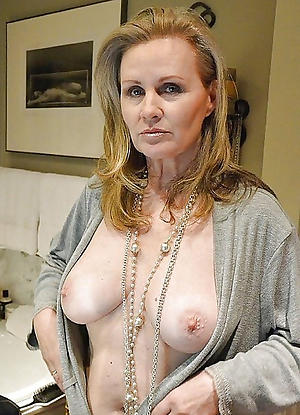 Nude aloof full-grown pics