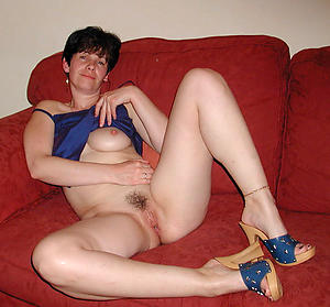 Unpaid pics of mature milf homemade