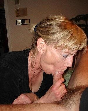 Sweet mom blowjob porn