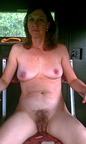 Slutty unshaved matured women unskilful pics