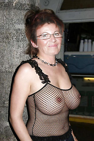 Classic mature porn photos