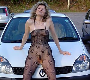 Nude mature erotic images
