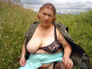Pretty hot nude grandmothers pictures