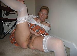 Slutty white mature wife amateur pics