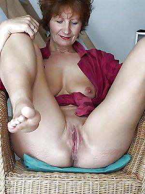Cranky mature white women porn