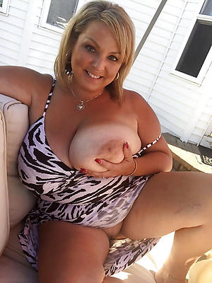 Favorite exclusively mature women