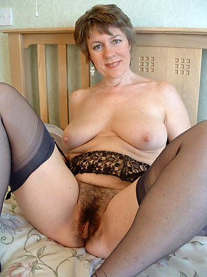 Best pics for lay bare hairy milf