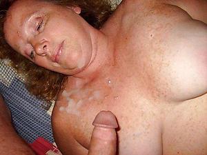 Amazing nude milf cumshot pics