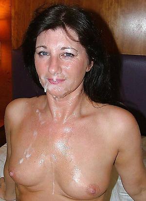 Mature women xxx naked foto