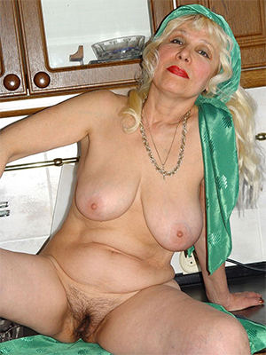 Beautiful Mature Pictures