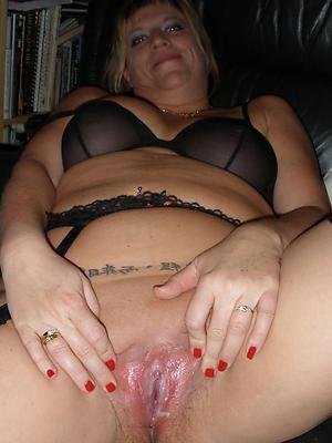 Pretty mature milf creampie porn gallery