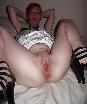 Tyro mature creampie wife porn pics