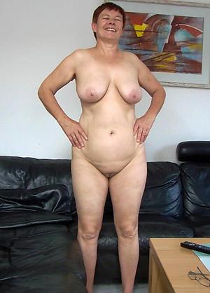 Xxx amateurish sexy nude grandmas