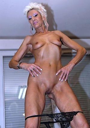 Xxx older mature granny amateur pics