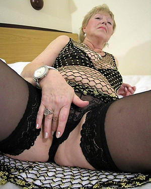 Nude mature older comprehensive