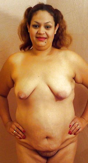 porn pics of sexy mature latina nude