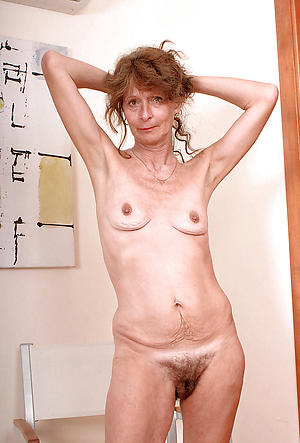 Naughty mature hairy photos
