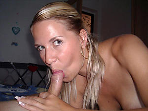 Free nude grown-up lady blowjob