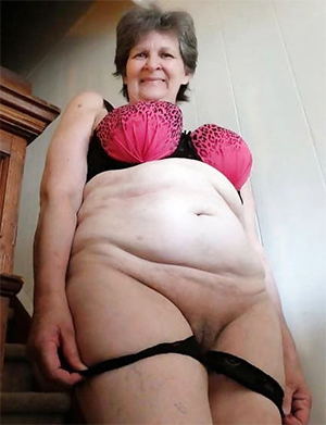 Mature chubby galleries