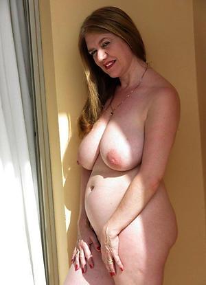 Naked real mature singles amateur pics