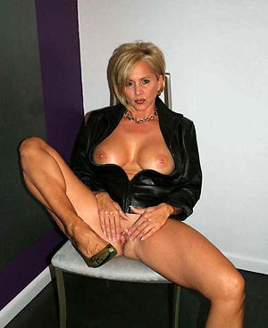 Naked 40 plus mature