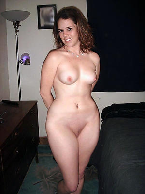 Natural mature milf nude photos