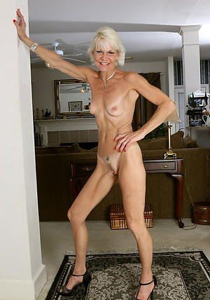 Busty mature skinny pictures