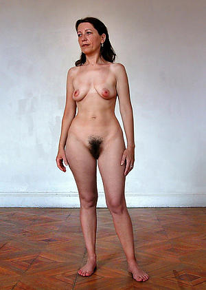 Busty unshaved mature women pictures