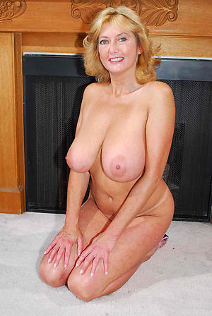 Amazing xxx mature big tits