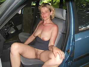 Sexy mature auto porn pictures
