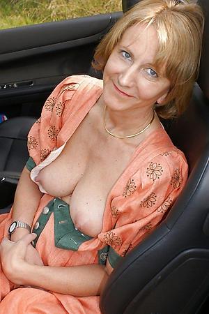 Mature Car Sex Pictures