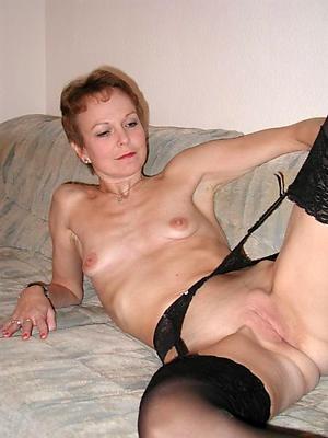 Busty german mature porn pics