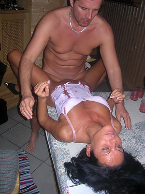 Naughty mature adult sex photo