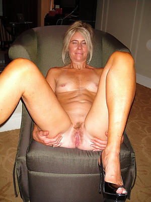 Slutty mature homemade pics