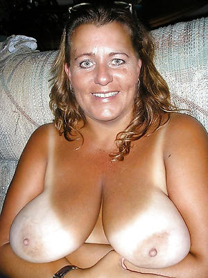 Full-grown milf tits mobile porn