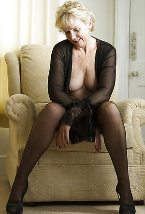Amazing patriarch mature pussy pics
