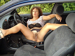 Amateur pics of mature fucking regarding car