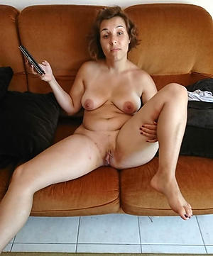 Busty mature erotic feet porn pics